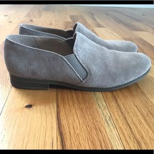 Franco Sarto suede Shoes, women's 8.5